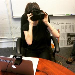 Eliza_OculusRift