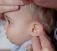 pull ear